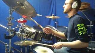 Space between- Dave Matthews Band Drum cover