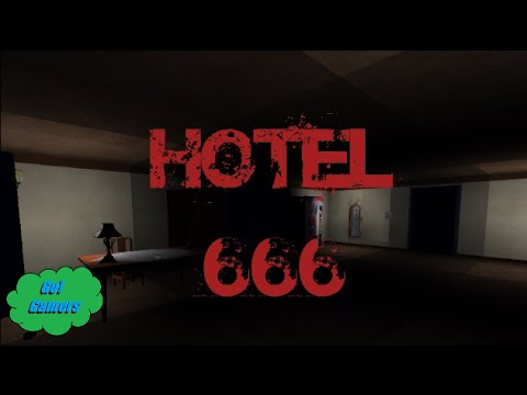 Hotel 666 - Go! Gamers