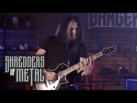 SHREDDERS OF METAL – Episode 2: Speed Kills with Alex Skolnick episode thumbnail