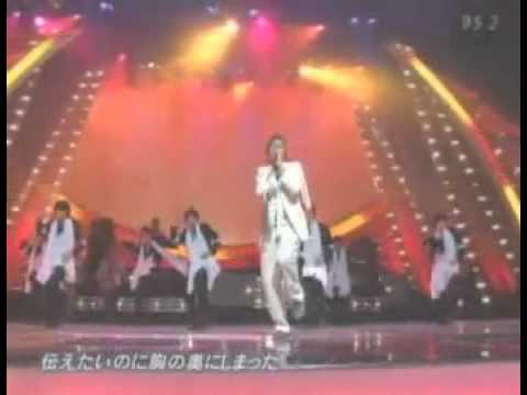 山下智久 Yubiwa live 高画質 高音質 Full Version