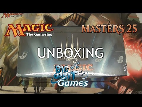 Magic The Gathering: Amonkhet Booster Unboxing from YouTube · Duration:  1 hour 31 seconds
