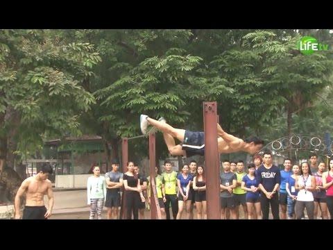 Ngôi sao hình thể - VietNam Fitness Star 2014: Tập 6