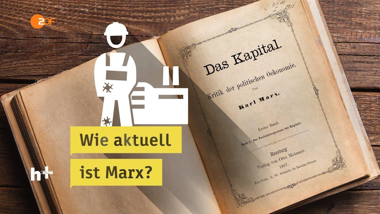 Karl Marx Zdf