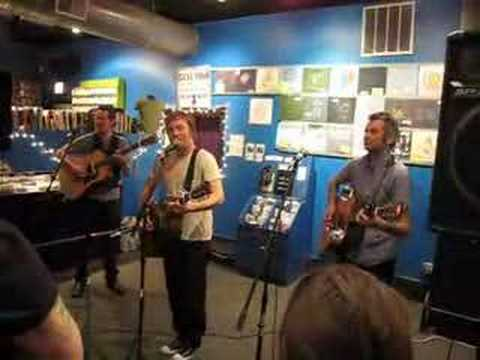 rogue wave - publish my love @ reckless records