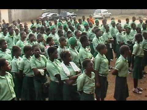 EBOLA in Nigeria: should students RETURN to school ??