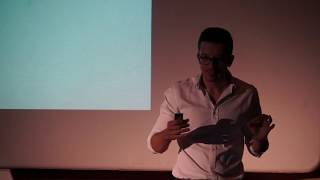 May i have your attention | Savvas Trichas | TEDxAUAthens