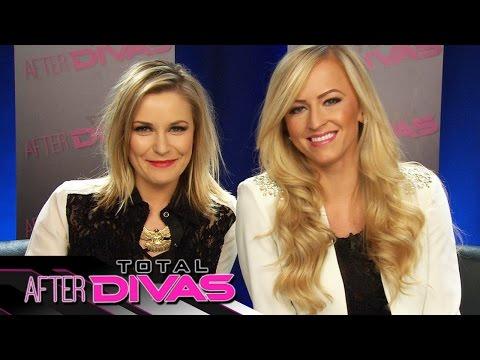 After Total Divas – January 11, 2015