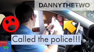 Drive-Thru Pranks GONE WRONG!!!