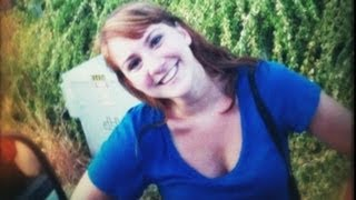 Poppy Harlow talks to the family of victim Jessica Ghawi.
