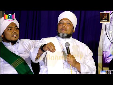 Ustaz Muhamad James - Mulianya Kerja Jemaah Tabligh
