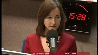 Cтрах выбора, патологическое сомнение как навязчивая идея, страх гомосексуализма(Психолог Анна Сенина на радио