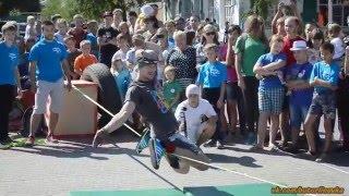 """Своими силами 2014"", г. Бутурлиновка"