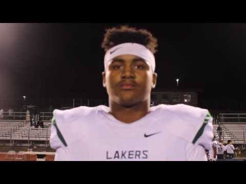Interview with West Bloomfield 2018 QB Bryce Veasley