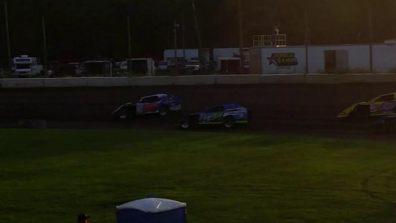 One Lap Around Kra Speedway In Willmar Mn Youtube