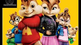 Little Mix -  Secret Love Song ft. Jason Derulo (CHIPMUNKS)