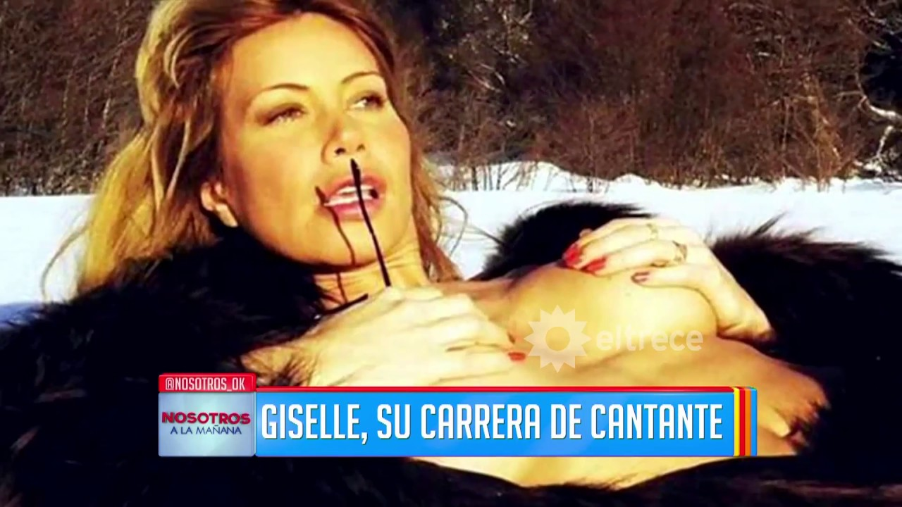 Giselle D'Cole Nude Photos 42