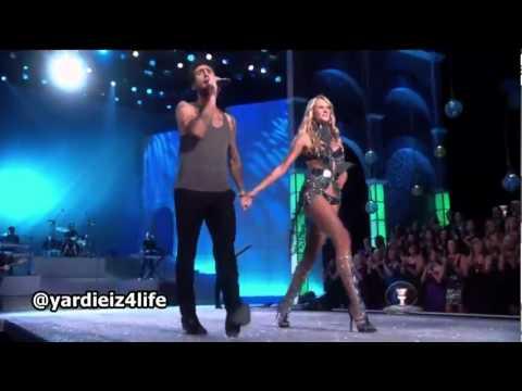 Maroon 5   Moves Like Jagger 2011 Victoria's Secret