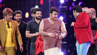 Amma Mazhavillu I Mohan Lal the complete actor I Mazhavil Manorama