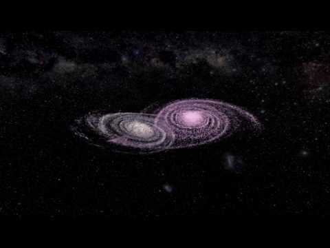 Universe Galaxies Equilibrium - Super Clusters and multi-dimensions