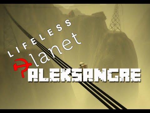 Lifeless Planet - Continuo buscando vida - Gameplay en Español HD - PS4