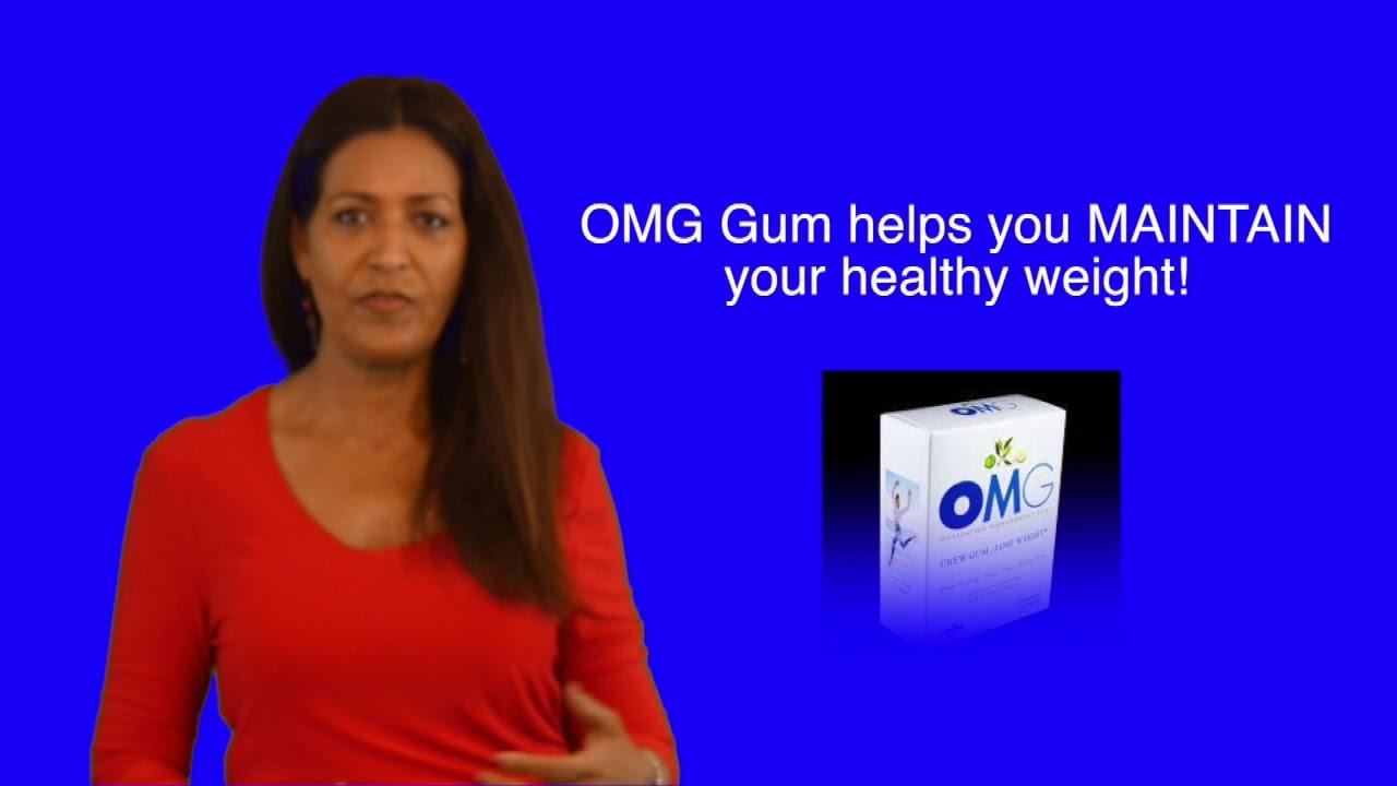 How Did Veera Mahajan Lose Weight OMG gum?