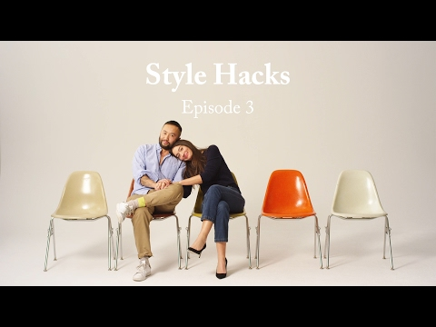 J.Crew Style Hacks: Denim Edition