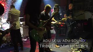 Adu skill adu sound | Aria Baron,Oncy ungu, Gugun gbs dll (Live Sallo Innyan Tebet)