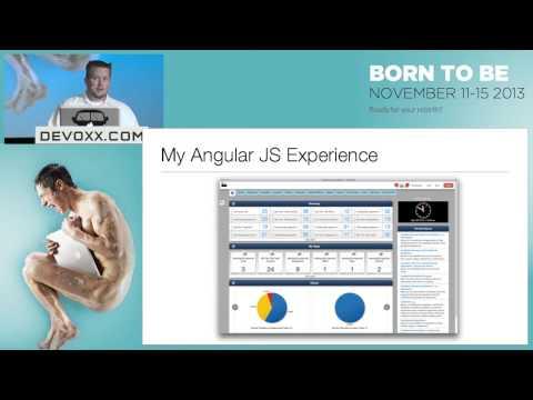Part 1: The Modern Java Web Developer