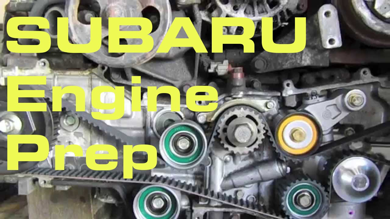 maxresdefault subaru engine prep subaru vanagon engine swap part 4 youtube subaru engine wiring harness swap at cos-gaming.co