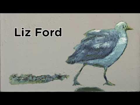 Liz Ford, artist: Emerging Artists Programme.