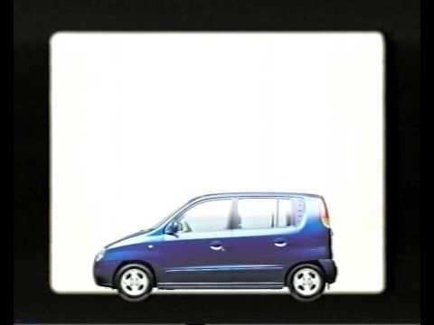 Hyundai Atos ad 1999