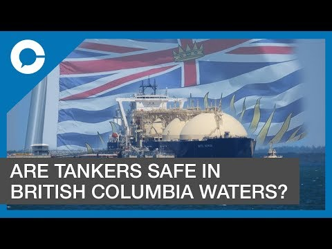 Pacfic Pilotage Auth. CEO Kevin Obermeyer: Are tankers safe in BC Waters?