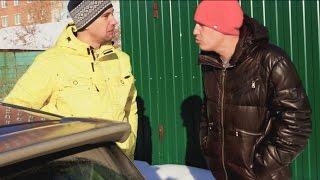 видео Продажа б/у запчастей для легковых машин в Екатеринбурге