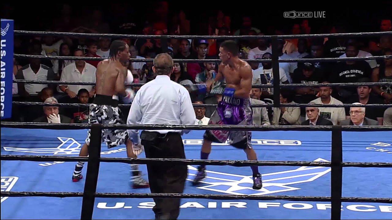 Download FULL FIGHT: Juan Carlos Payano vs Rau'Shee Warren - 8/2/15- PBC on Bounce