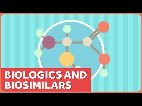 Biologic Drugs and Biosimilars