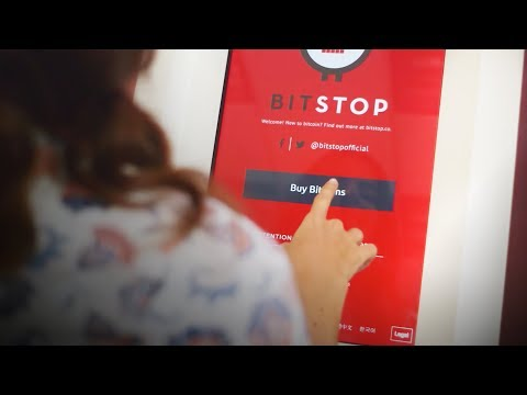 How To Buy Bitcoin From A Bitstop Bitcoin ATM