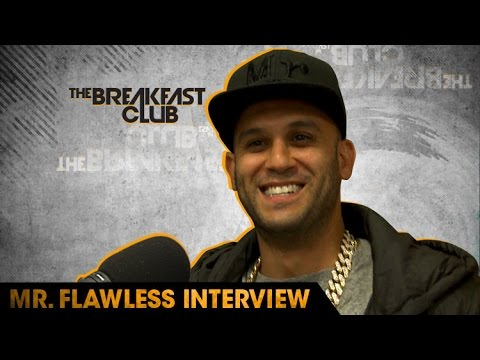 Celebrity Jeweler Mr. Flawless On Floyd Mayweather Buying From Him and What To Invest In