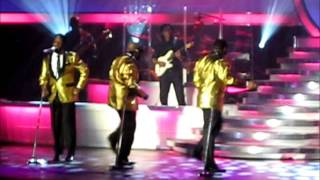 Boyz II Men Motown Medley (Part 1)