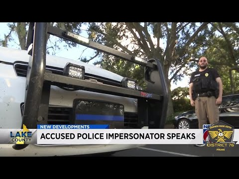 5 MORE Police Impersonators Caught! Compilation #3