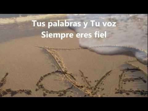 Te Veo Jesus Adrian Romero Celestial Music