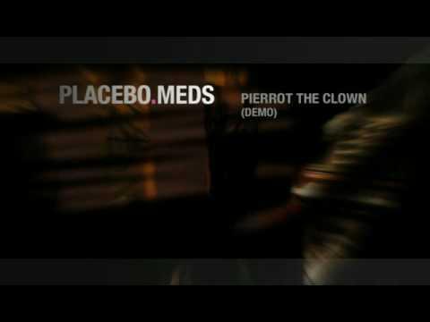 Placebo — Pierrot The Clown (Demo)