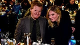 KIRSTEN DUNST IS READY TO HAVE 'BABIES AND CHILL'