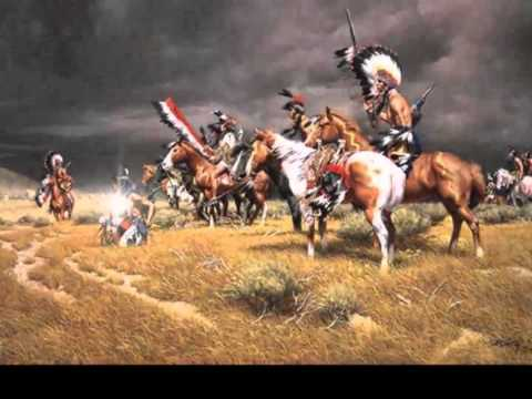 American Indian War- Allison Wright