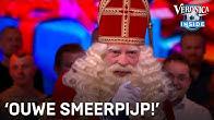 Sinterklaas terug bij Veronica Inside: 'Ouwe smeerpijp!' | VERONICA INSIDE