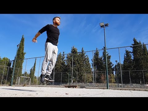 How to build Strong & Lean legs with Plyo-burpees & Jumping-lunges (Lower-body Calisthenics E02)