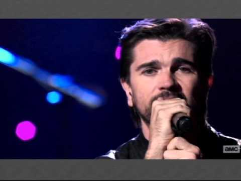 John Lennon 75th Birthday Concert Juanes Woman