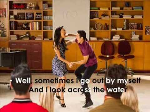 Glee Valerie Lyrics Season five 100th Episode