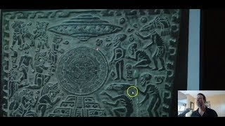 Alien Contact in Mexico