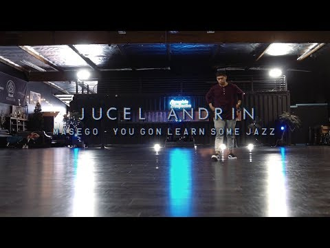 Jucel Andrin | Masego - You Gon Learn Some Jazz | Snowglobe Perspective