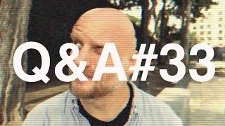 [NV#239] Jak to w końcu jest z tą wolą Bożą? (Q&A#33)
